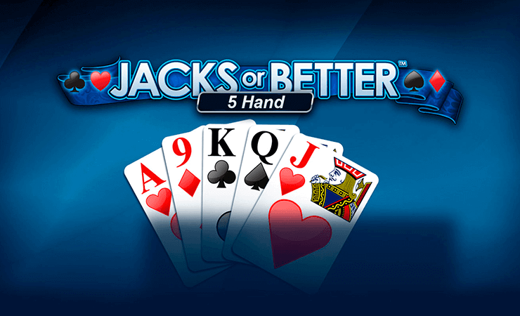 spiele jacks or better netent