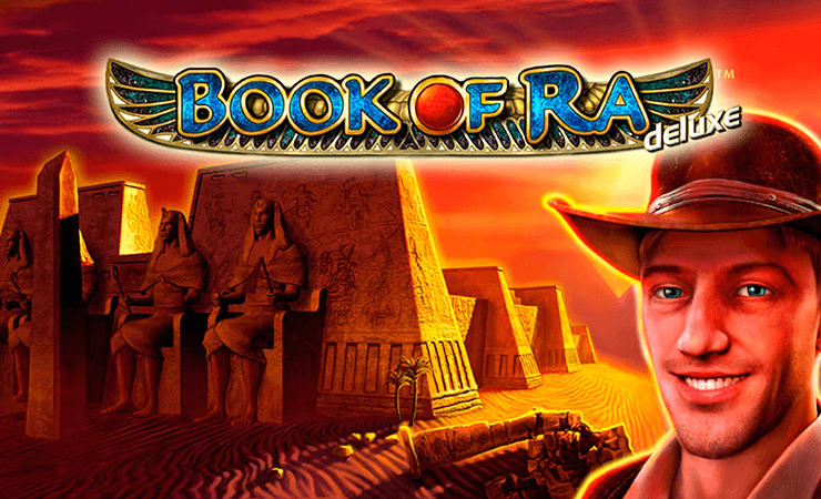 book of ra deluxe online demo