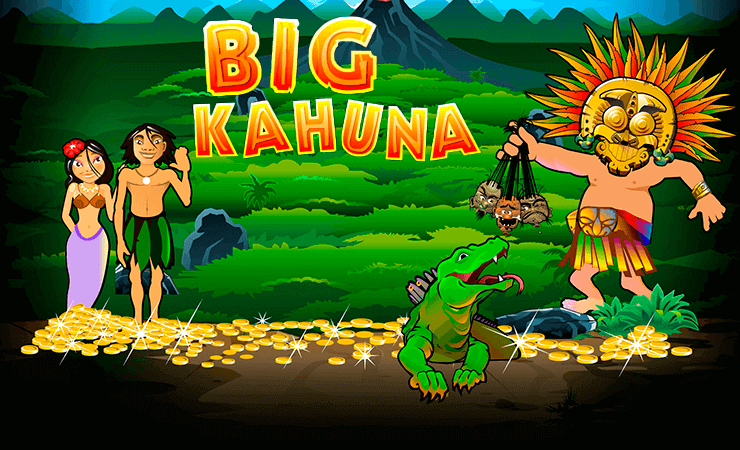 Big Kahuna™ Slot Machine Game to Play Free in Microgamings Online Casinos