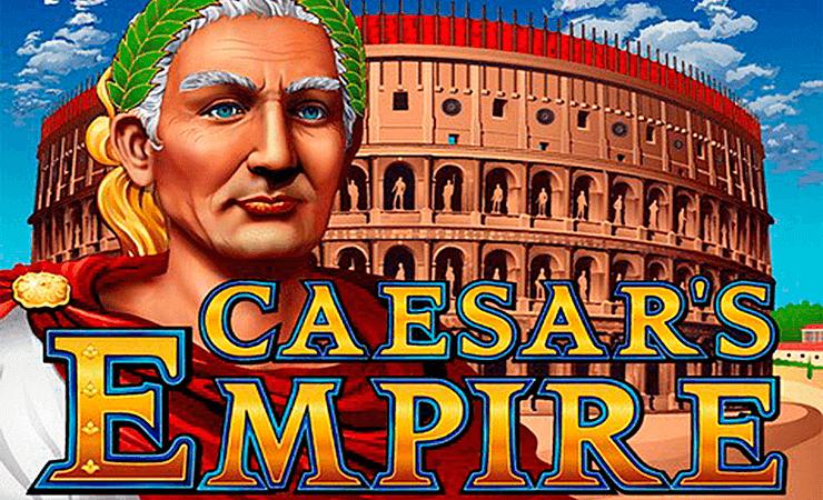 Caesars Empire Slot Machine Online ᐈ RTG™ Casino Slots