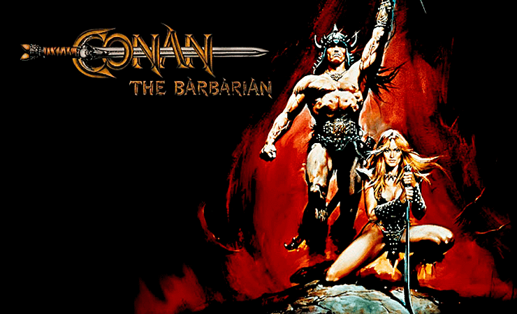 Conan the Barbarian Slot Machine - Free to Play Demo Version