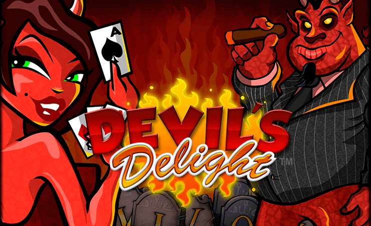 Devils Lair Slots - Play Now for Free or Real Money