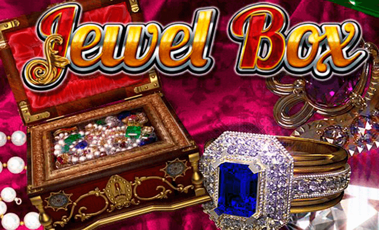 Jewel Box Slot Machine Online ᐈ Playn Go™ Casino Slots