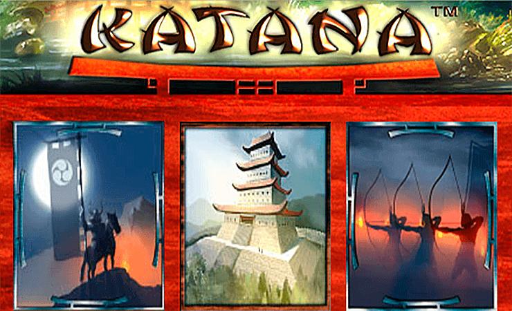 Casino katana