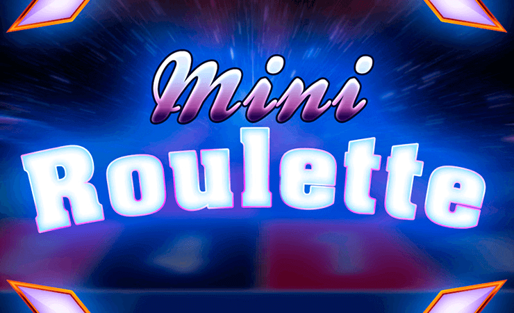 Play Mini Roulette Online at Casino.com NZ