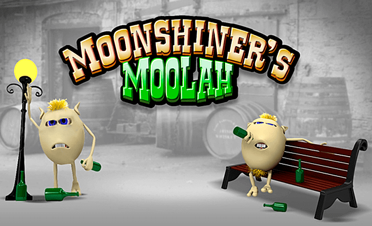 Funny Moolah Slot - Free to Play Online Casino Game