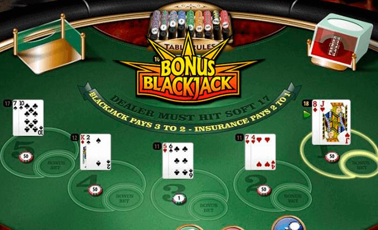 Top 5 Blackjack Variations You Should Try - GameSpace.com