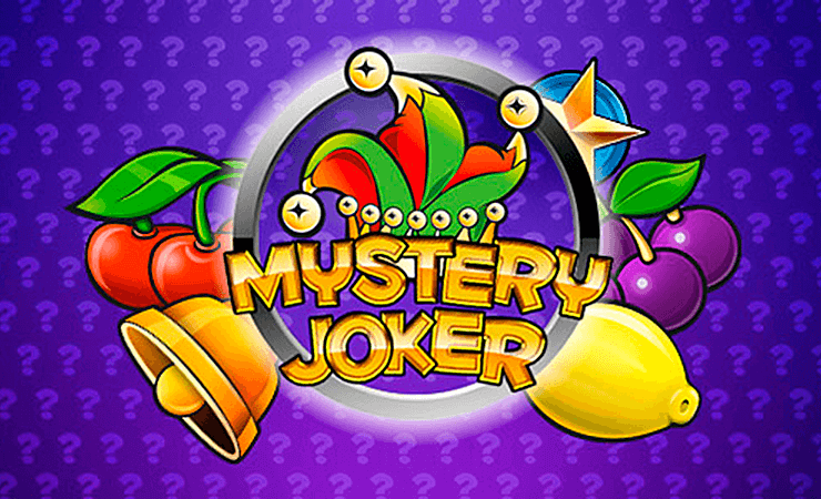 Mystery Joker Slot Machine - Free to Play Online Demo Game