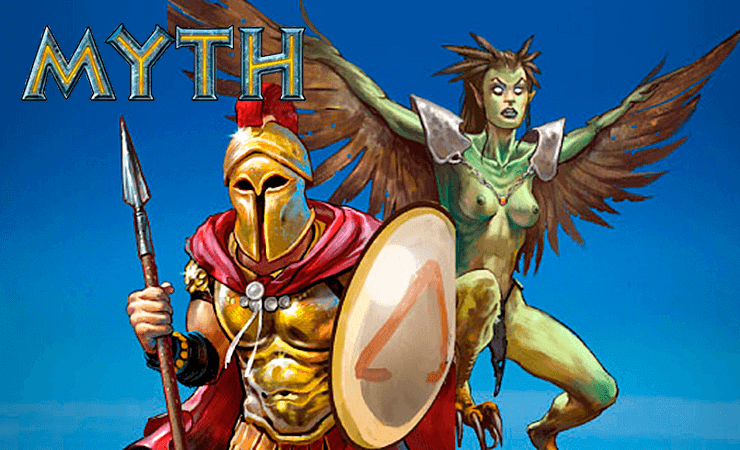 Myth Slot Machine Online ᐈ Playn Go™ Casino Slots