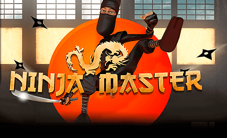 Ninja Master™ Slot Machine Game to Play Free in Skill On Nets Online Casinos