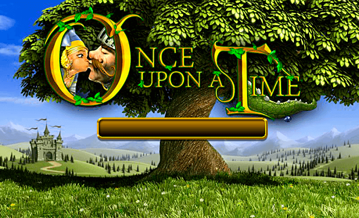 Once Upon A Time™ Slot Machine Game to Play Free in PartyGamings Online Casinos