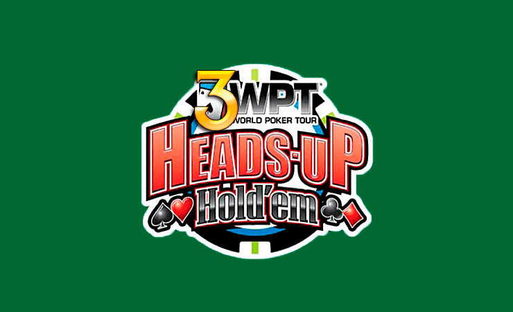 Poker 3 - Heads up Holdem Online Video Poker - Rizk Casino