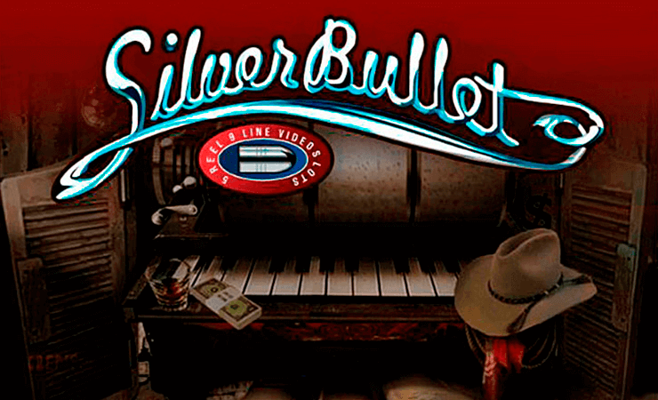 Уверен, Автомат Игровой Bullet Silver золотоволосые люди небольшого