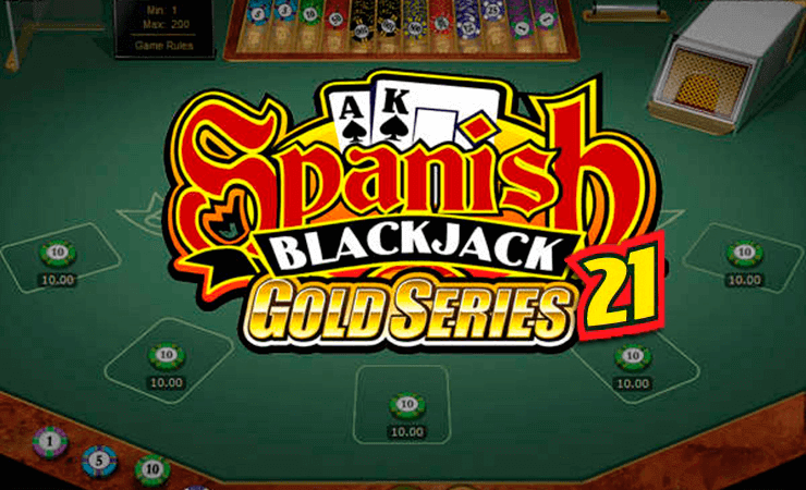 Casino & Slots - Blackjack 21+3