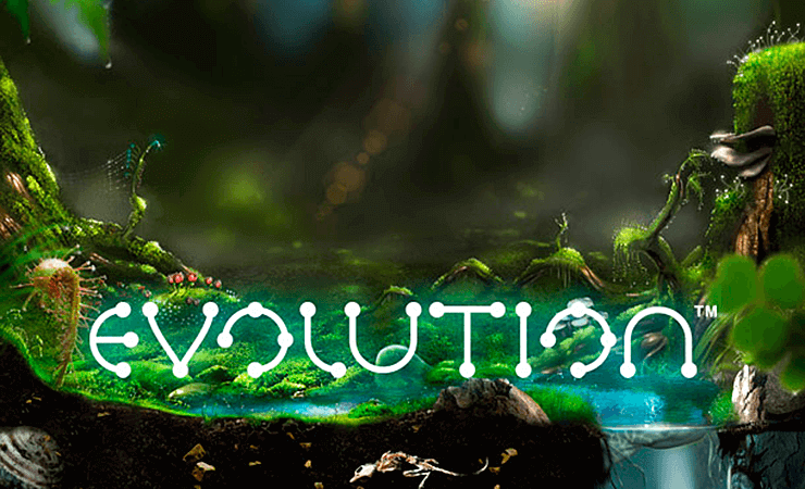 Evolution™ Slot Machine Game to Play Free in NetEnts Online Casinos