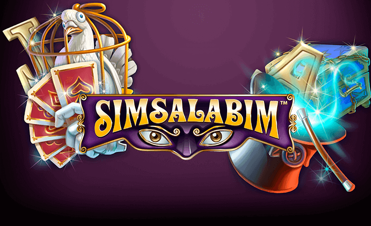 Simsalabim NetEnt Online Slot for Real Money - Rizk Casino