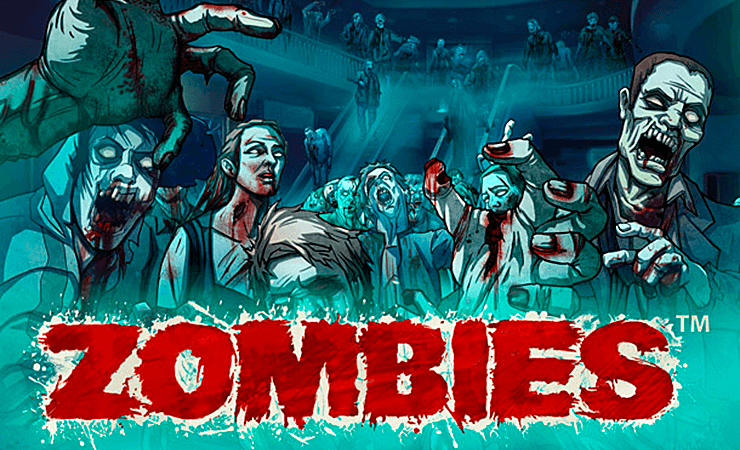Zombies Video Slot for Real Money - NetEnt Online Slots