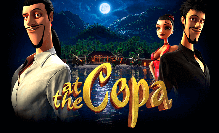 At The Copa™ Slot Machine Game to Play Free in BetSofts Online Casinos