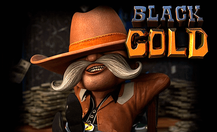 Black Gold Online Slots for Real Money - Rizk Casino