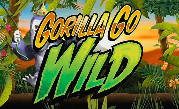 Gorilla Go Wild Slot Machine Online ᐈ NextGen Gaming™ Casino Slots