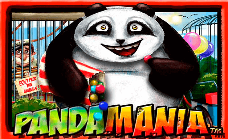 PandaMania™ Slot Machine Game to Play Free in NextGen Gamings Online Casinos