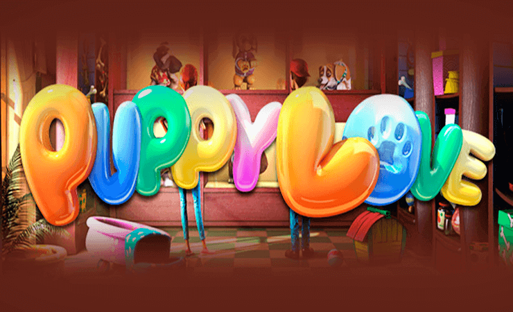 Puppy Love Slot Machine Online ᐈ BetSoft™ Casino Slots