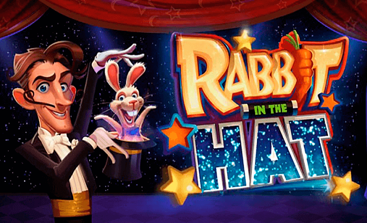 Rabbit in the Hat Slot - Try this Free Demo Version