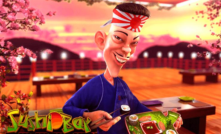 Sushi Slot Machine Online ᐈ Endorphina™ Casino Slots