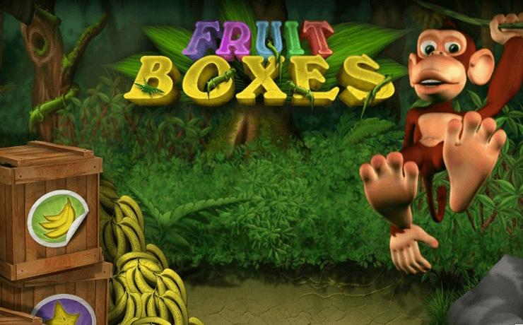 Fruit Boxes Slot Machine Online ᐈ iSoftBet™ Casino Slots