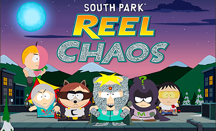 south park reel chaos casino
