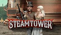 steam tower netent slot oyunu