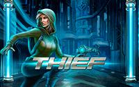 thief netent slot oyunu