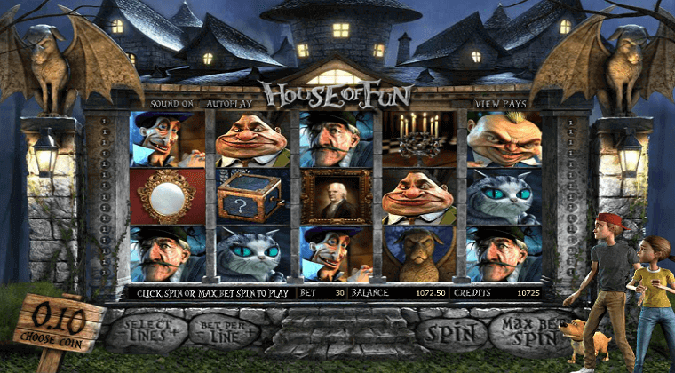 house-of-fun-betsoft-slot-oyunu