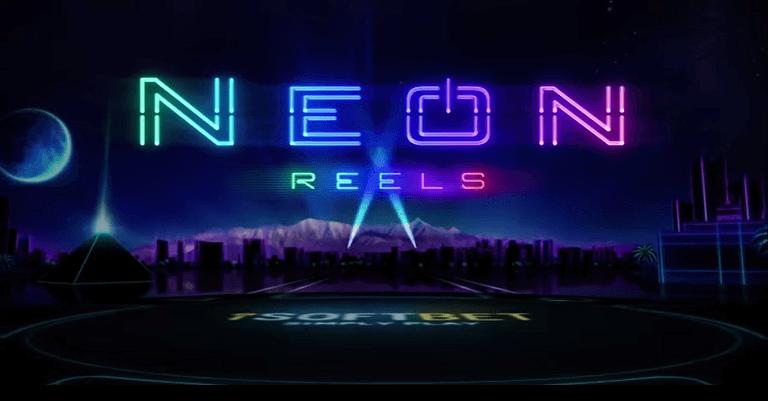 neon reels isoftbet slot oyunu