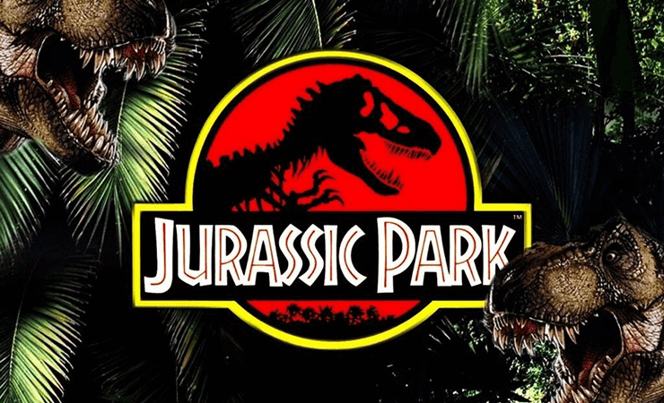 Jurassic park Online Slot Machine for Real Money-RizkCasino