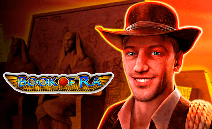 slot machine games online book of ra free