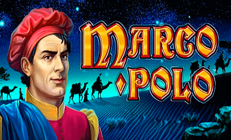 Marko Polo™ Slot Machine Game to Play Free in Novomatics Online Casinos