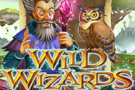 Wild Wizards slot