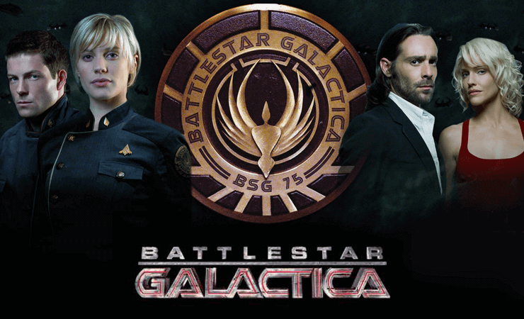 Battlestar Galactica™ Slot Machine Game to Play Free in Microgamings Online Casinos
