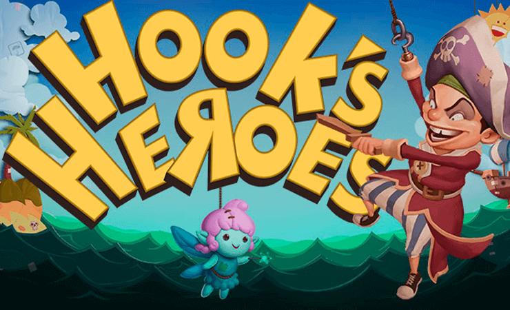 Будто Hooks Игровой Автомат Heroes что будет