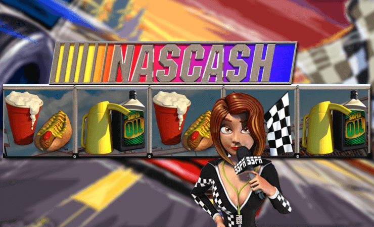 Nascash Slot Machine Online ᐈ Saucify™ Casino Slots