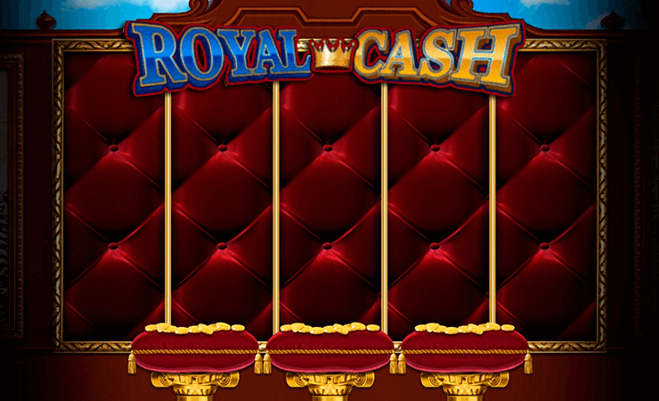 royal vegas online casino free spin game