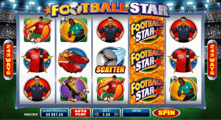 football-star-microgaming