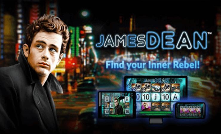 James Dean Slot