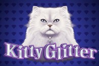 Kitty Glitter slot machine