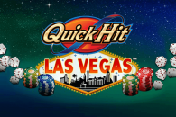 Quick Hit Las Vegas Online Slot