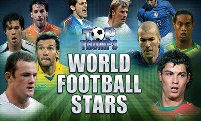 World Football Stars 2018